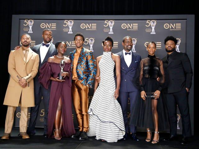 #BlackExcellenceWeekend: BET, NAACP Image Awards e ABFF prestam homenagem a nós no mesmo fim de semana