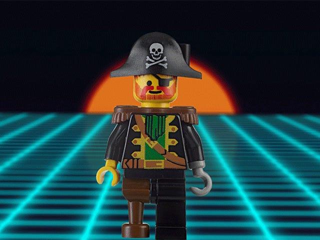 Minifigures Lego 40 Tahun: Apa Favorit Sepanjang Masa Anda?