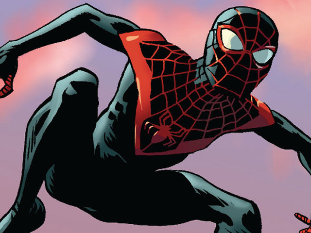 Miles Morales Is Getting Back to His Spider-Man Roots in a New Series Written by Saladin Ahmed