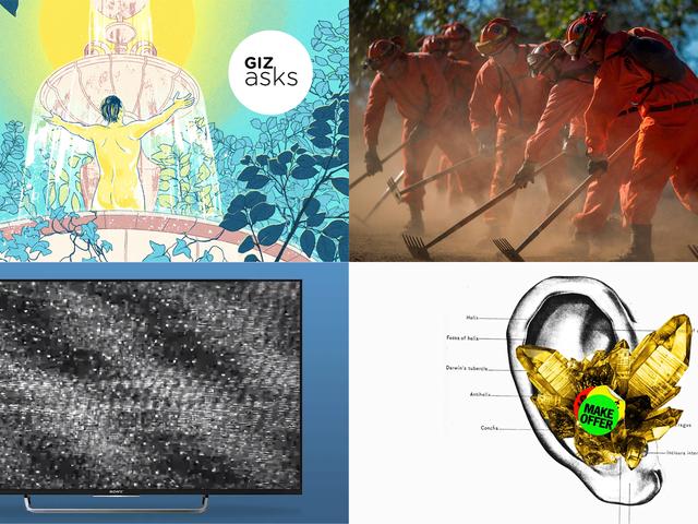 Şifalı Kristaller, Kasırga Dorian ve $ 14,000 Oyuncu Koltuğu: Haftanın En İyi Gizmodo Hikayeleri