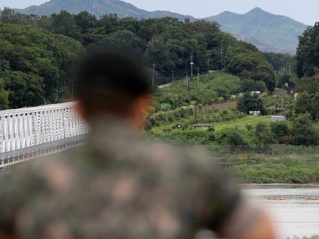 US Intel Officials Allege North Korea Is Still Enriching Uranium After Trump-Kim Summit
