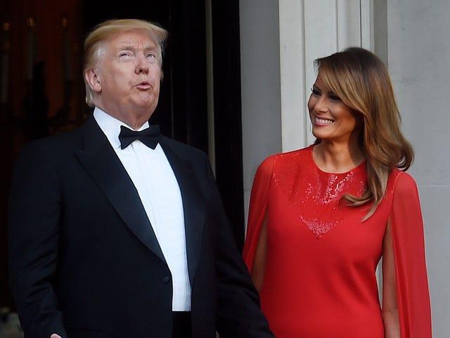Trump Both Sides-es Climate Change