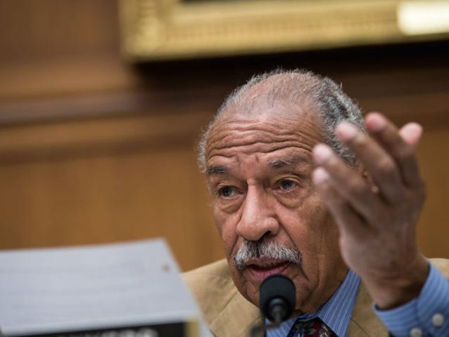 House Ethics Committee Investigate Rep. John Conyers After Sexual Harassment Allegations