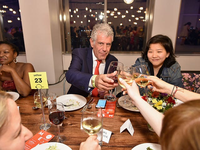 Anthony Bourdain Was Remarkable Because He Possessed Qualities That Shouldn't Be