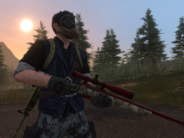 H1Z1 On PS4 Is A Great Alternative To Fortnite