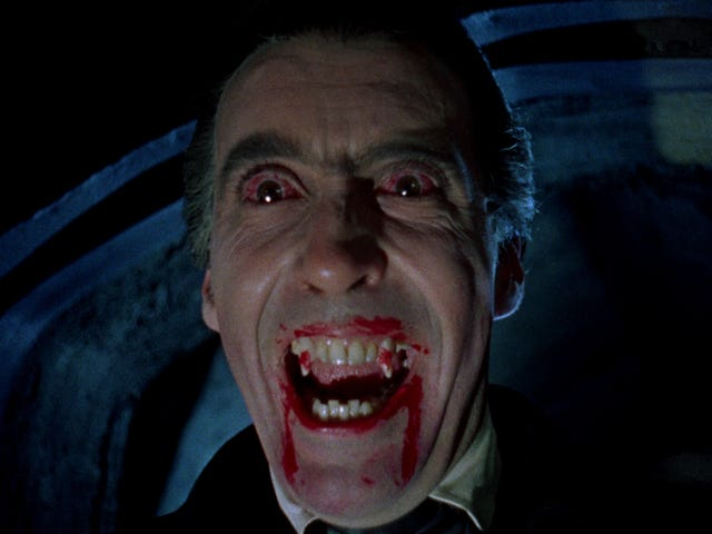 8 Vampires Who Make Bloodsuckers Into Badass Monsters Again