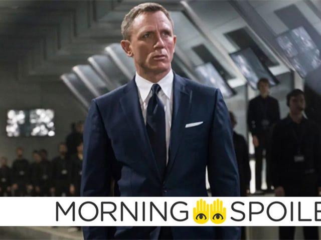 Bond 25 Director Cary Fukunaga Shuts Down New Casting Rumors