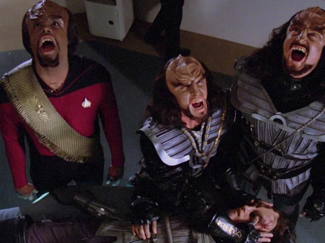 Klingonlar hakkında bilmeniz gereken her şey, Star Trek'in sürekli değişen uzay savaşçıları