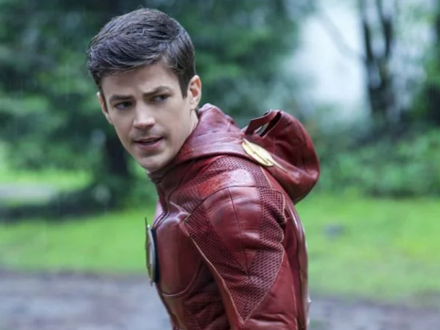 Defeating The Thinker Was the Least Interesting Thing About Last Night's Flash Finale