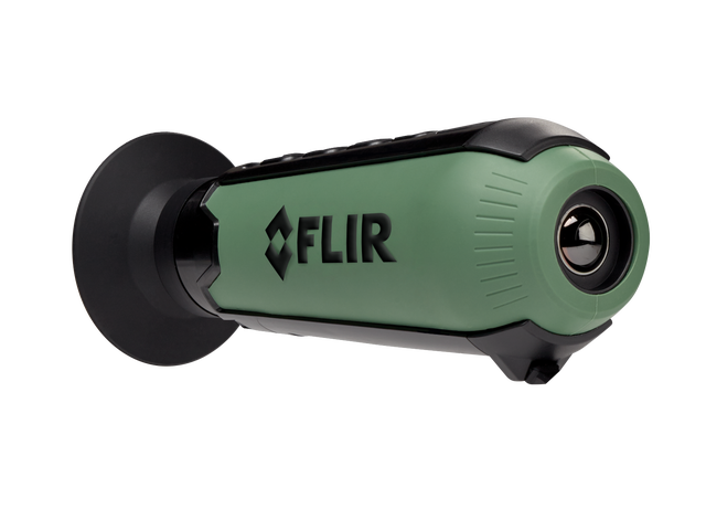 Buy FLIR's Tiny New Thermal Camera If You Want to Spy on Your Dog
