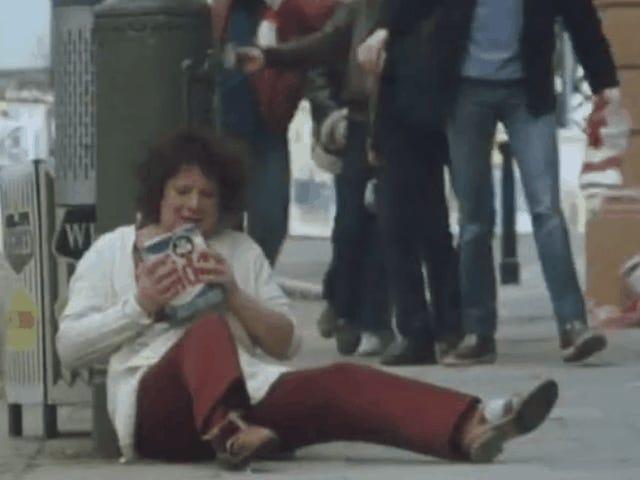 The <i>Day of the Triffids</i> dari BBC menubuatkan Craze Tide-Eating pada tahun 1981