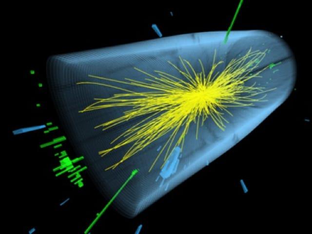 Yeni Bir Parçacık Keşfetmek Neden Bu Kadar Büyük Bir Fırsat Olabilir?