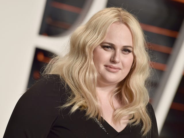 Rebel Wilson Thinks She Was Drugged at a 'Trendy' Unnamed Club