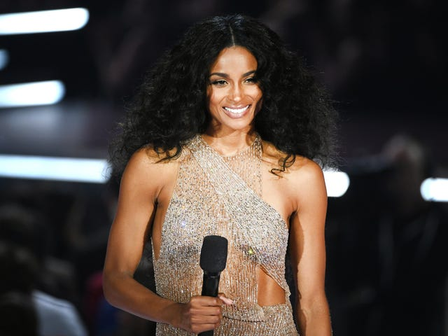 Ciara Has 'Leveled Up' With New Song and Music Video