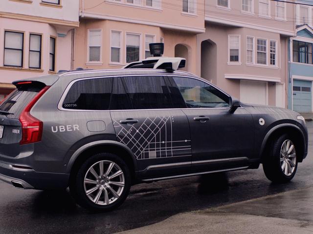 Uber is zo klein dat het geen 150 dollar zal betalen voor een staatstoestemming