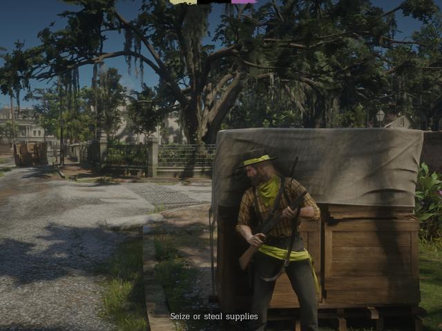 <i>Red Dead Online</i> nouveaux modes de <i>Red Dead Online</i> succès