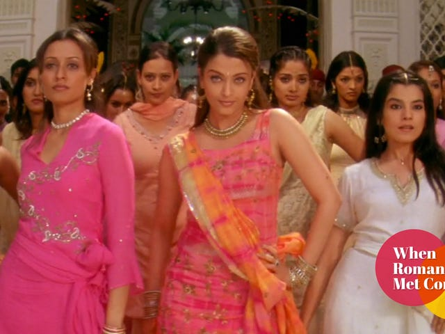 Bride & Prejudice weaves an impressive cultural critique into a Bollywood-inspired Jane Austen update