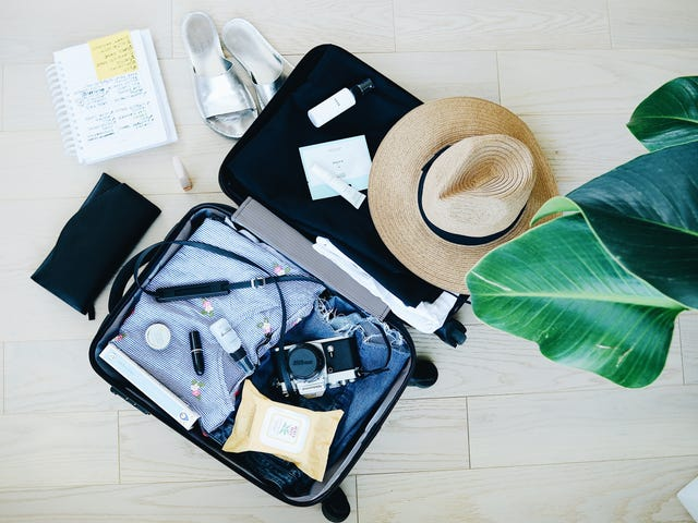 It Is Possible Not To Overpack, and These Things Can Maybe Help