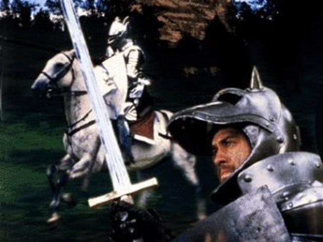 Excalibur, Avaliado