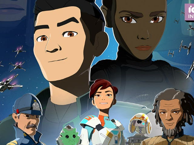 How Star Wars Resistance's Final Season Builds Up to The Rise of Skywalker