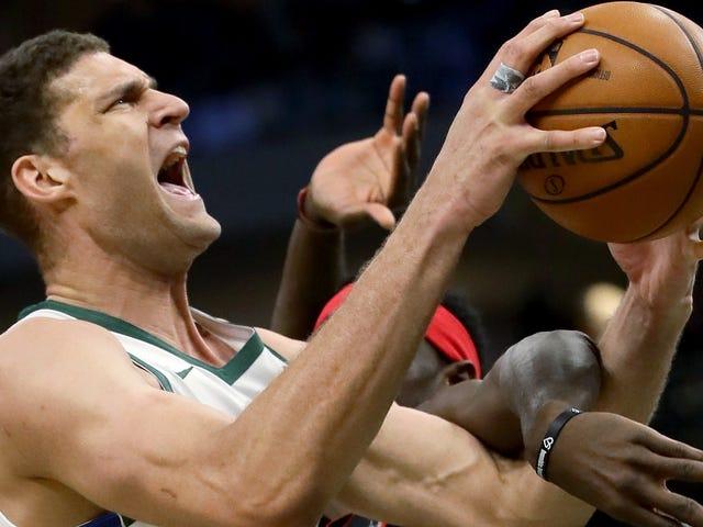 活気に満ちた、NBAの魅力的な無料代理店のサインをまとめた[更新]