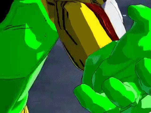 People Are Already Modding Dragon Ball FighterZ