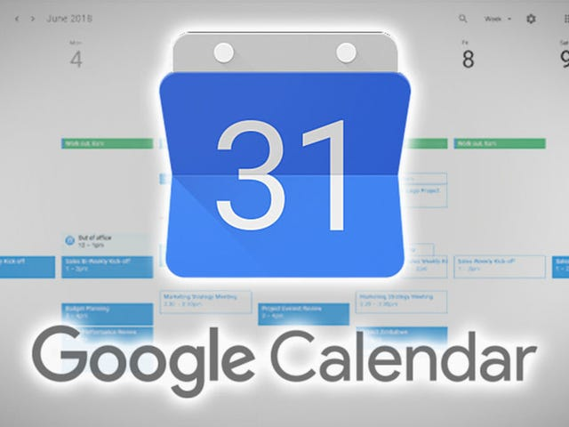 How to Keep Spam Out of Your Google Calendar