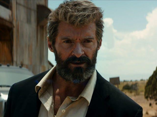 Det finns en utmärkt överraskning som väntar på dig när du ser <i>Logan</i> helgen