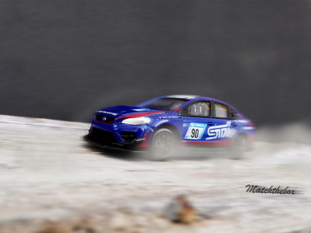 Hot Sixty 4th: Subaru Saturday Showcase