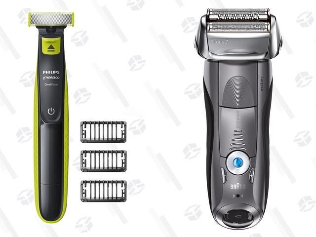 These Are Our Readers' Favorite Electric Razors