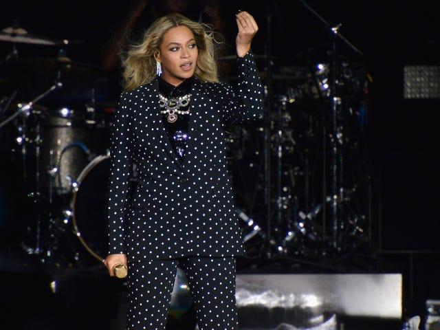 The Best Brew You Never Had: Beyoncé Sends Cease and Desist Letter to Maker of Biëryoncé