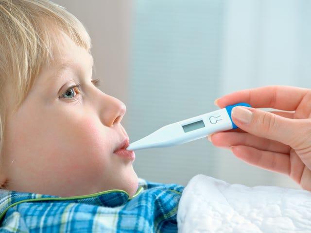 Hvad forældre har brug for at vide om Coronavirus