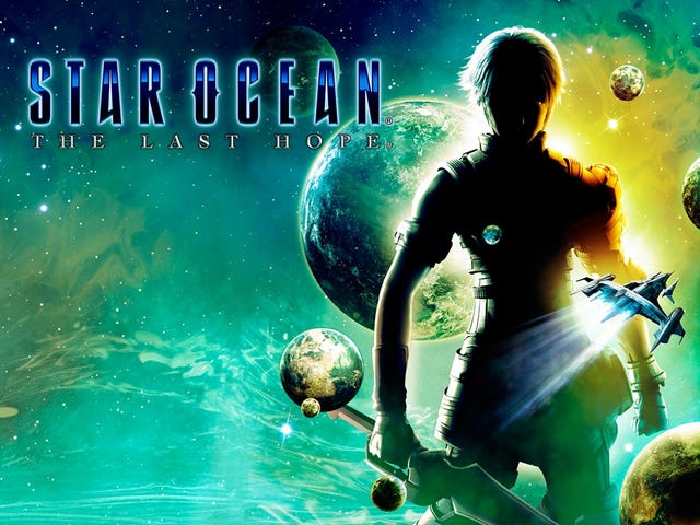 Star Ocean The Last Hope Will Be On Steam