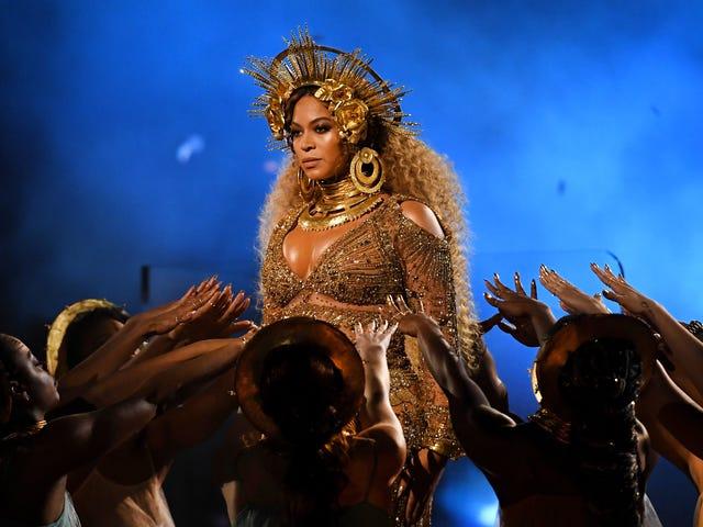 Beyoncé, la reina de la benevolencia, está relanzando la <i>Lemonade</i> todas las plataformas de transmisión