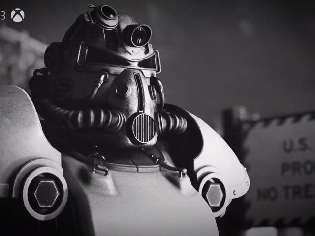 Bethesda Teases <i>Fallout 76</i> Yet Again