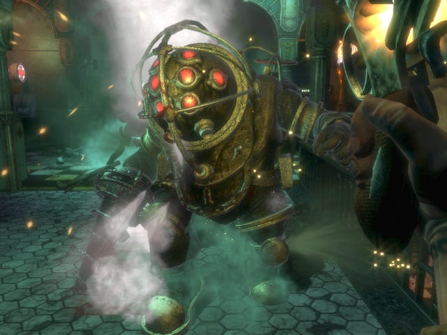 Bioshock: The Collection And The Sims 4 Are February's PS Plus Games