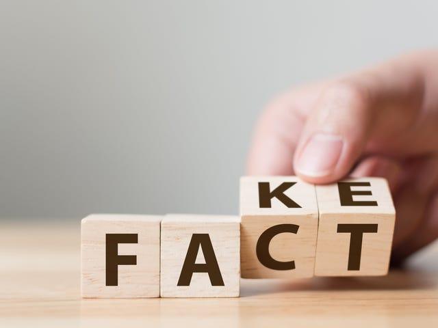 'Informasi yang salah' dan 'Disinformasi' Bukan Hal yang Sama