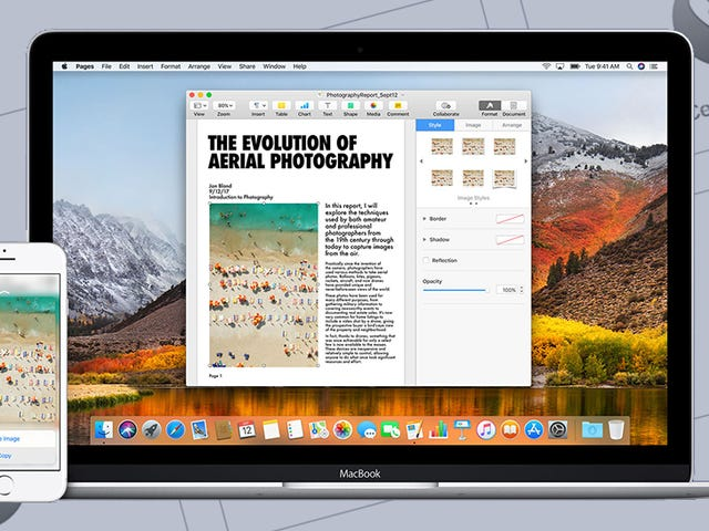 How to Make Your iPhone and Mac Work Together Seamlessly