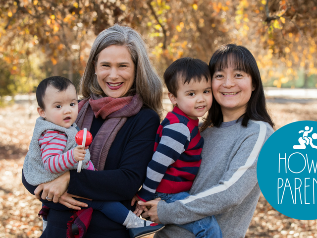 I'mSha Sha Chu, Pinterest Engineer, and This Is How I Parent