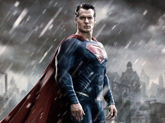 Ο Zack Snyder αποκαλύπτει μόνο έναν τελικό του Man of Steel 2, película que nunca veremos