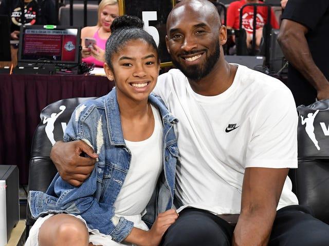 Kobe Bryant's Legacy Tinggal Dalam Cara Yang Tak Terduga Di Draft WNBA