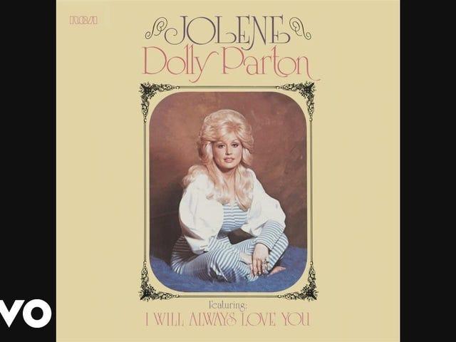 Track: Jolene | Artist: Dolly Parton | Album: Jolene
