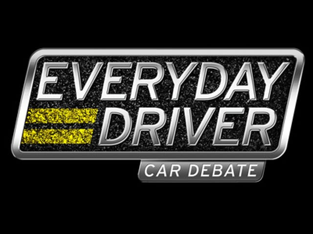 Everyday Driver Podcast - 411: The Police Are Here