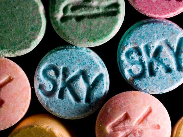 FDA chấp thuận thử nghiệm lâm sàng quy mô lớn cho Ecstasy