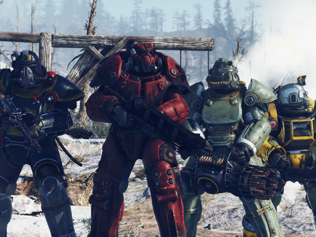 Fallout 76 Players Banned For Life After Saying They Plan To 'Eliminate All Gays'