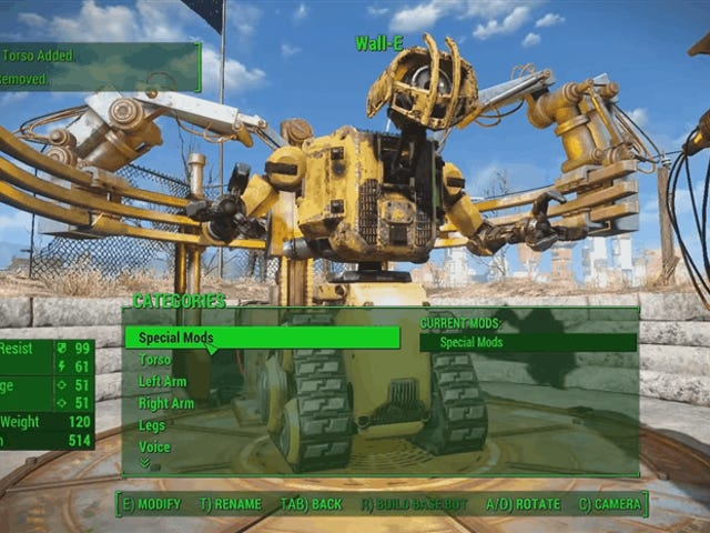 10 ตัวละครที่มีชื่อเสียงใน DLC <i>Fallout 4's</i>