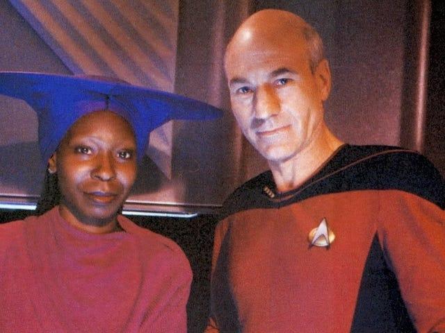 Star Trek: Ο Picard χαιρετίζει την επιστροφή του Whoopi Goldberg ως Guinan για την εποχή 2