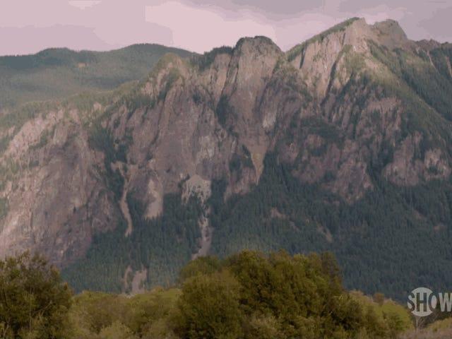 Le premier teaser de <i>Twin Peaks</i> vous invite à visiter sa ville pittoresque