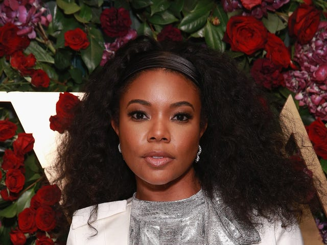 Gabrielle Union Says Sexual Assault Stories During Her Book Tour Have Been Triggering