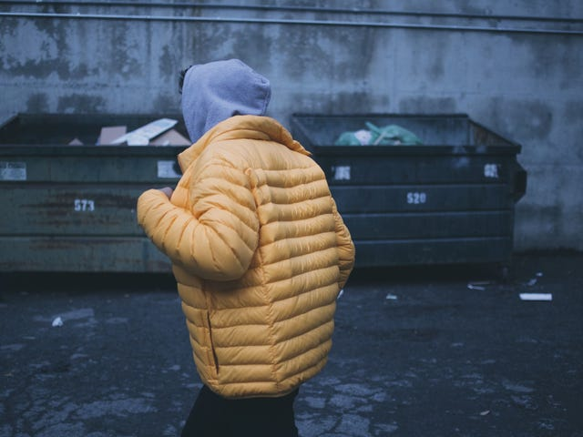 What's Your Favorite Puffy Jacket?